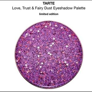 Tarte Love,trust and fairy dust palette